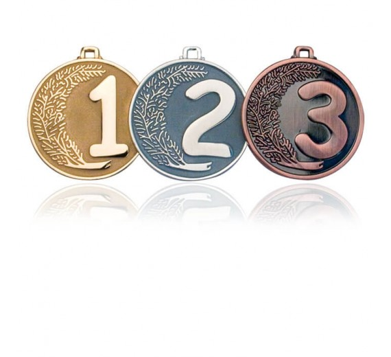 Medalje JM-06
