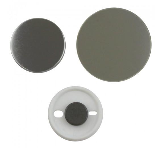 Badge med magnet 58mm