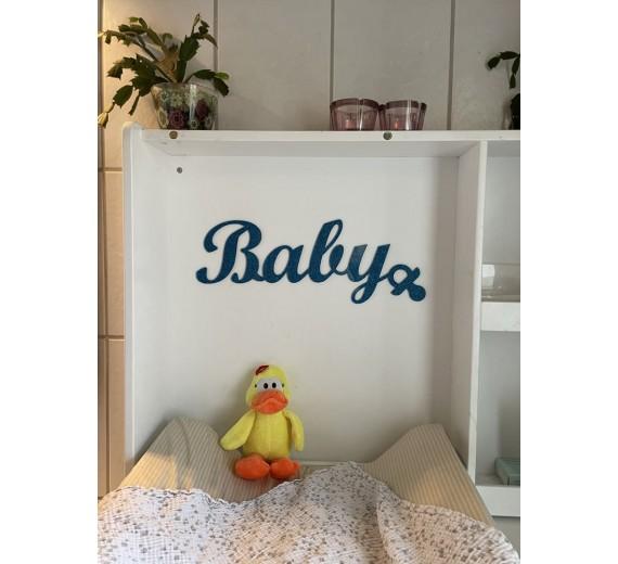 Babyskilt