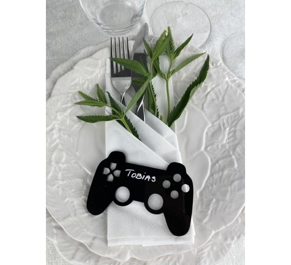 Bordkort Gamer