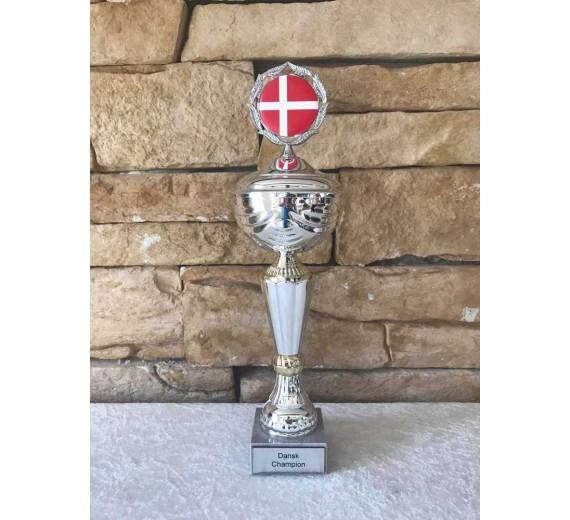 Dansk champion lille