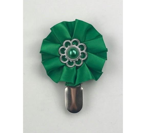 Fancy emerald