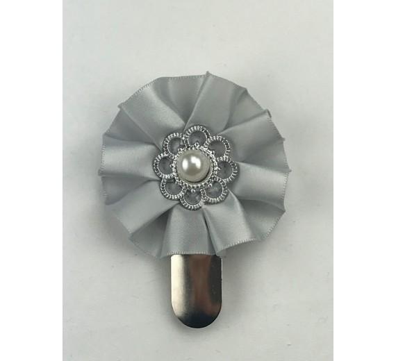 Fancy shell grey