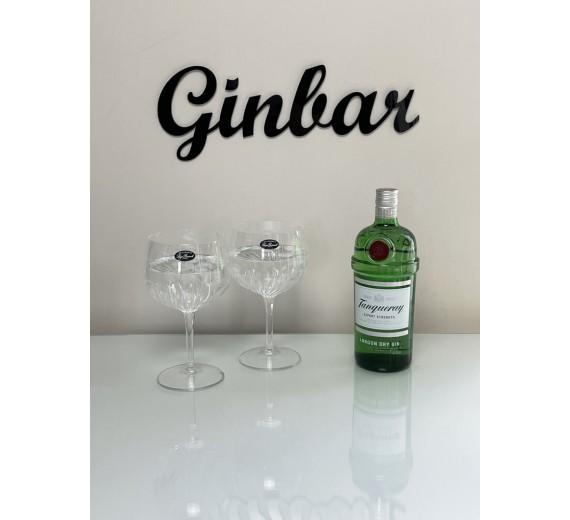 Skilt - Ginbar