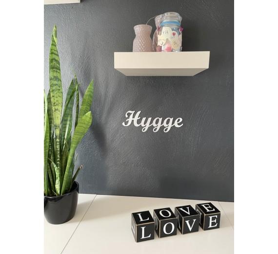 Skilt - Hygge