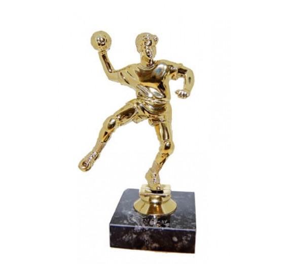 Håndboldspiller herre - Statuette J-1316