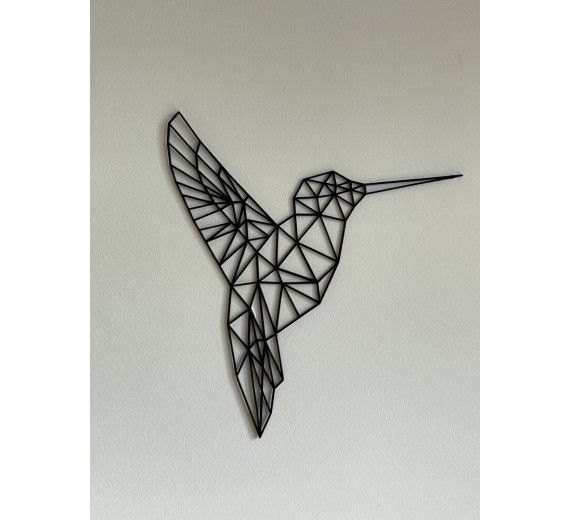 Geometrisk Kolibri
