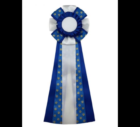 S5 blå med poter