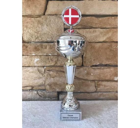 Dansk Veteran Champion Pokal