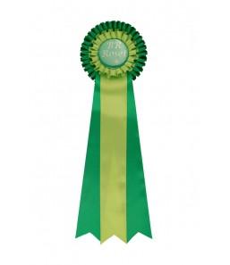 Roset A7 grøn