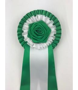 A7 grøn front