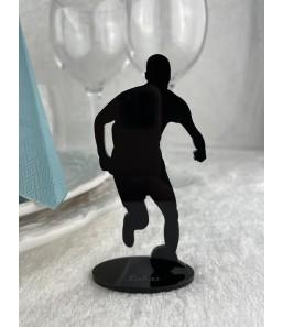 Fodboldspiller dreng