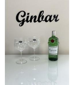 Ginbar sort