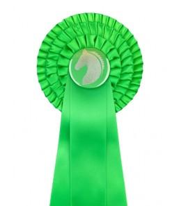 3-rings grøn