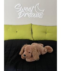 sweet dreams hvid