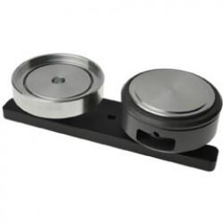Forme til Micro badgemaskine