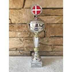 Dansk Junior Champion Pokal