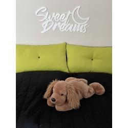 Skilt - Sweet Dreams